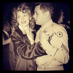 Lucille Ball: Rare Pictures