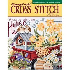 Winter 2014 Stoney Creek Magazine – Stoney Creek Online Store