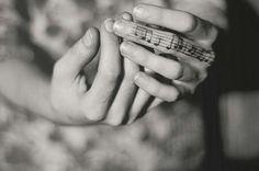 Music inspired tattoos!