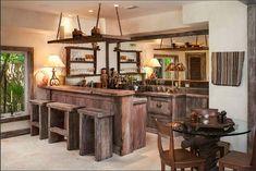 Olivia Newton-John's Waterfront Home in Jupiter, Florida