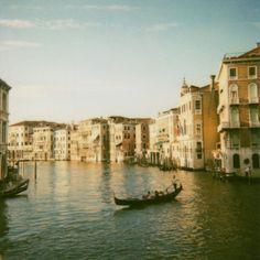 Azzari Jarrett Venice Photography, Festival Photography, Fine Art Photography, Thing 1, Grand Canal, Venice Italy, Adventure Travel, Places To Go, 600 Film
