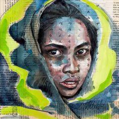 Diram Uboru (Ethiopie)    Stephanie Ledoux
