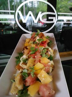 1000+ images about WiseGuys Restaurant & Lounge on Pinterest | Chefs ...