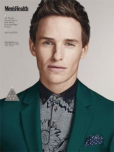 Eddie Redmayne HD Wallpapers | Backgrounds