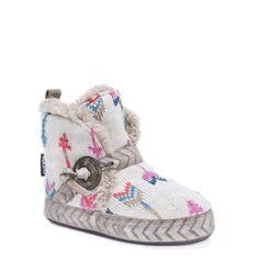 2503a443a14 Muk Luks - Women s Wendy Slippers - Walmart.com