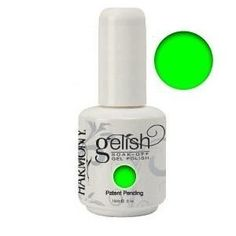 "Gelish Rio Collection Neon ""Amazon Flirt"" #01473 New Color Harmony http://www.amazon.com/dp/B006ER5JNG/ref=cm_sw_r_pi_dp_jzUuvb10GTG88"