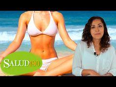 5 formas de adelgazar rápido | Tips para bajar de peso | Salud180