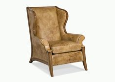 Handcrafted Furniture By Han And Moore Fam Rm Chair Ottoman