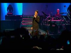 """Donny Osmond """"Puppy Love"""" in Concert HQ.Donny was my first ever crush big time.Please check out my website thanks. www.photopix.co.nz"""