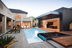 Landscape Design by C.O.S Design #architecture #architect #modern #home #dreamhome #dreamhouse #house #modernarchitecture #design #luxury #interior #exterior #amazing #build
