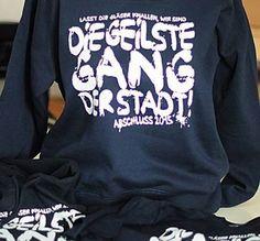 #shirtsndruck #abschlussshirt #abschlusspulli  #abschlussmotto #ak15 #ak16 #gang #abschluss2016 http://www.shirts-n-druck.de/ http://m.shirts-n-druck.de/