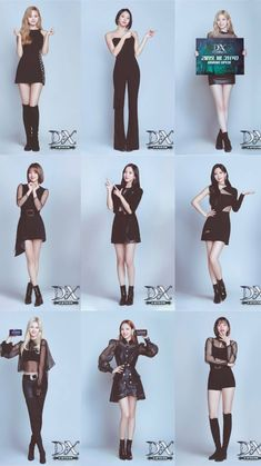 "TWICE DX: ""War of The New Century"" Kpop Girl Groups, Korean Girl Groups, Kpop Girls, Nayeon, Pop Fashion, Fashion Art, Divas, Blackpink Funny, Mode Kpop"