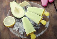 Receitas de picolés de frutas caseiros - Bebê.com.br