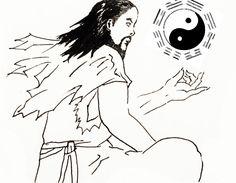 Los legendarios cimientos de la civilización china: Fu Xi pone orden en el cosmos
