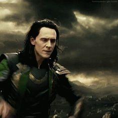 Loki - gif
