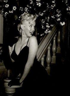 Vintage Marilyn Monroe. Merry Christmas, everyone! #PINUP