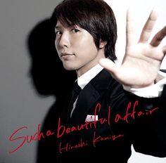 El popular seiyuu sigue con su exitosa carrera musical, me lo acaban de pedir, y ya saben que si se consigue se pone!!