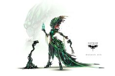 ChasingArtwork - Gotham Gears II: Poison Ivy