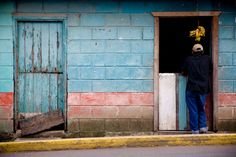 Central America & Mexico - Tom Robinson PhotographyTom Robinson Photography