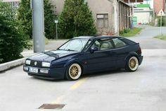 VW Corrado Wv Car, Vw Corrado, Volkswagen Golf Mk2, T2 T3, Vw Scirocco, Old School Cars, Car In The World, Car Manufacturers, Car Pictures