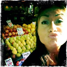 """""""This photo is from the day that met in Seattle. Today is their wedding. Sean And Catherine Lowe, Duckface, Girl Names, Beets, Duck Face"""