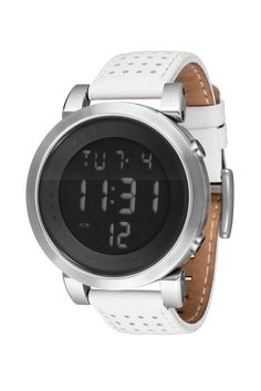 Vestal Digital Doppler Watch