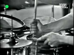 Peter Brotzmann Quartet - Jazz Jamboree 1974 - YouTube