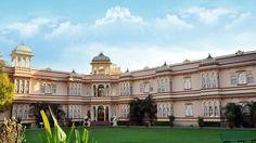 Facade Rajputana, Udaipur - A jüSTa Resort  Hotel