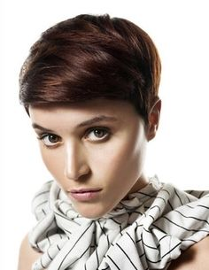 Short Layered Haircuts Trends 2012   2012 Fashion Trends