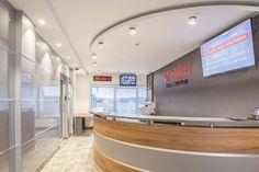 WOLIŃSKI Diesel Centrum Oprawy Mistic Lighting BROKEN oraz EYE LET #light #lights #światło #mystical #mystic #mistic #lighting #światła #office #design #biuro #architektura #architecture #idea