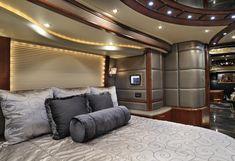 New Luxury Motorcoach | 2012 Prevost H3-45 #738 | Custom Coaches-Liberty Coach