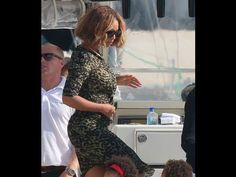 Beyonce de nuevo embarazada confirmado  15/09/2014