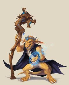"Purgartory for the Arts — Lots and lots of Kobolds for Pathfinder's ""Monster..."
