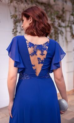 Elegant Dresses, Beautiful Dresses, Formal Dresses, Lace Dress Styles, Fancy Blouse Designs, Frock Design, Evening Dresses, Summer Dresses, Curvy Dress