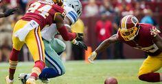 Cowboys-Bears prediction; Pressure on Dak Prescott; When will Ezekiel Elliot 'bust loose?'