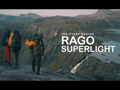 This is a fantastic superlight sleeping bag, for colder winter trips. The Rago Superlight sleeping bag builds on the success of the Rago range, but with premium 800 FP goose down fill. The internal heat collar has been ergonomically sha Winter Travel, Sleeping Bag, Behind, Mountains, Bicycles, Fill, Success, Outdoor, Youtube