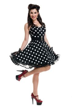 Find pin up girl costumes for Halloween at great prices. We have pin-up costumes for any event including Halloween. Get a sexy Halloween costume for your next event. Pin Up Outfits, Pin Up Dresses, Cute Dresses, Vintage Dresses, Pin Up Girl Halloween Costume, 50s Halloween Costumes, 1950s Costumes, Estilo Pin Up, Peinados Pin Up