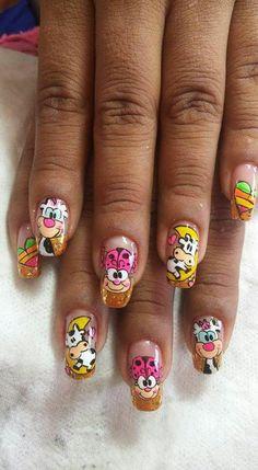 Finger Nail Art, Birthday Nails, Nail Care, Pedicure, Nail Designs, My Favorite Things, Designed Nails, Pretty Nails, Work Nails