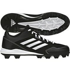 44594258b416 adidas Women's Abbott Wheelhouse MD Low Softball Cleat - Dick's Sporting  Goods - size 12, $34.99