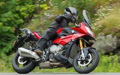 BMW S1000XR: Un superbike de hors-route ? - Galerie de photos - Moto Journal