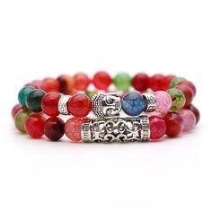 Save the Ocean Jewelry Bracelet set Black Lava Meditation Beads 1 – ™ Power Bracelet, Bracelet Set, Jewelry Bracelets, Wrap Bracelets, Handmade Necklaces, Handcrafted Jewelry, Ocean Jewelry, Silver Charms, Buddha Head