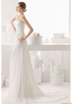 Robes de mariée Rosa Clara 250 Cauce 2014