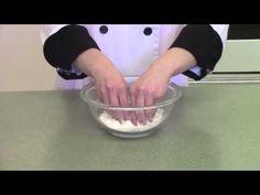 Cuisine professionnelle - YouTube