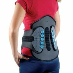 Cybertech Comprehensive LSO-L - Black by Cybertech Medical. $279.99. Features and Benefits:Original patented mechanical advantage pulley system Interactive patient controlled lumbar and compression conformity Rigid ergonomic posterior panel Ergonomic covered plastic anterior panel Removable plush padding on both anterior and posterior panels Targeted segmental therapy effectiveness controlling undesirable motion