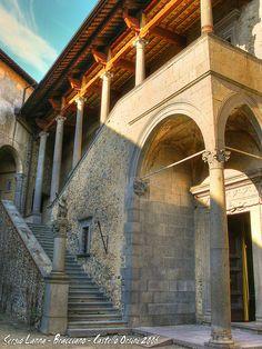 Bracciano - Castello Orsini/Odescalchi - Italia