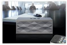 Jambox Jawbone - Caixa De Som Bluetooth - $600.00