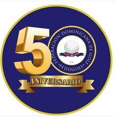 Fotos de los 50 años del Golf en la República Dominicana. FEDOGOLF