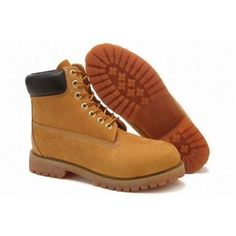 Timberland Yellow Brown Premium Boot  Timberland Yellow Brown Premium 6 inch Buck Boot Wheat Nubuck with wheat NuBuck upper, padded collar and tongue. Nylex moisture management internal lining including sock liner to keep feet dry, comfortable and fresh. Timberland Yellow Brown Premium 6 inch Buck Boot also has anti-fatigue comfort technology, the shoes are designed in excellent quality. They are comfortable and flexible for you to wear. Come here and order your favorite one with the lowest…