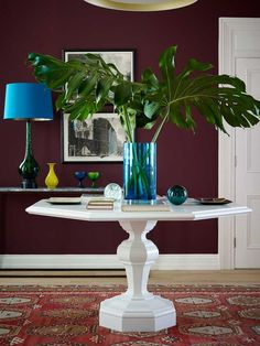 Vignettes with a traditional vibe