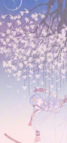 Anime Boys, Manga Anime, Anime Art, Touken Ranbu Mikazuki, Foto Top, Natsume Yuujinchou, Human Art, Pretty Art, Naruto